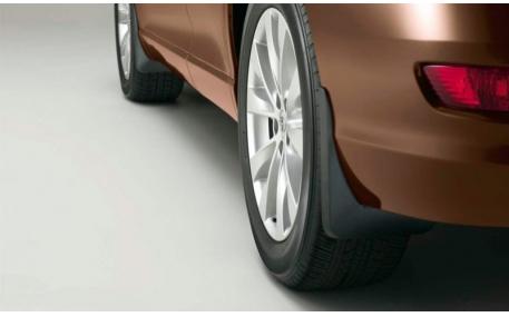 Брызговики Toyota Venza