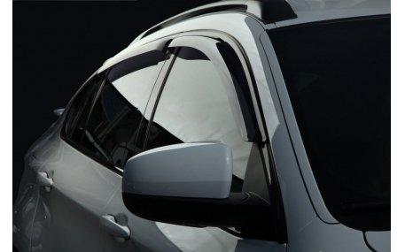 Дефлекторы окон Peugeot 5008