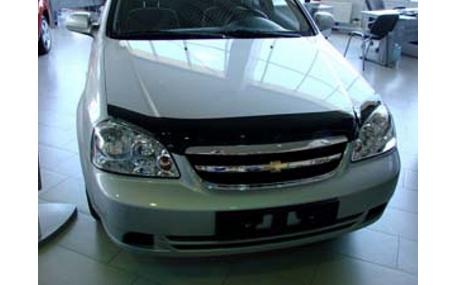 Дефлектор капота Chevrolet Lacetti