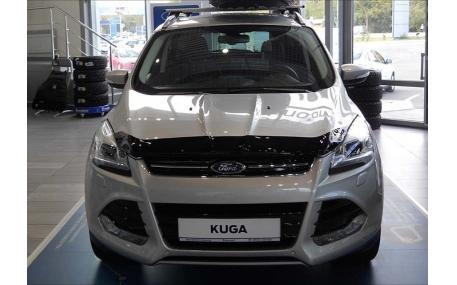 Дефлектор капота Ford Kuga