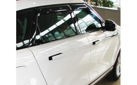 Дефлекторы окон Range Rover Velar
