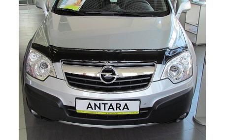 Дефлектор капота Opel Antara