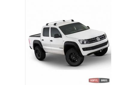 Арки Volkswagen Amarok
