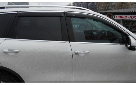 Дефлекторы окон Volvo V40