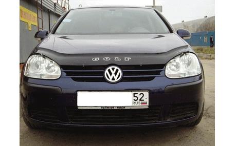 Дефлектор капота Volkswagen Jetta