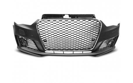 Бампер передний Audi A3 8V