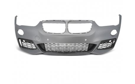 Бампер передний BMW X1 F48