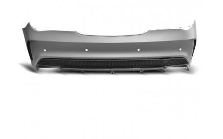 Бампер задний Mercedes CLA-class W117