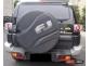 Фонари задние Toyota FJ Cruiser