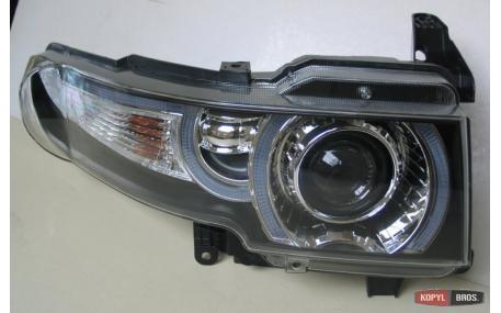 Фары передние Toyota FJ Cruiser