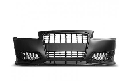 Бампер передний Audi A3 8L