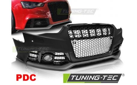 Бампер передний Audi A5