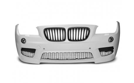 Бампер передний BMW X1 E84