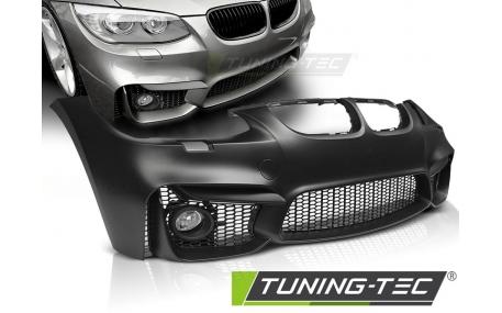 Бампер передний BMW E92
