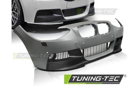 Бампер передний BMW F20