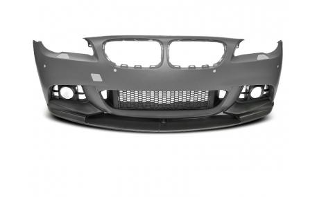 Бампер передний BMW F10