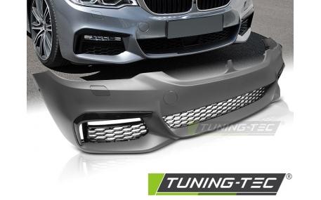 Бампер передний BMW G30