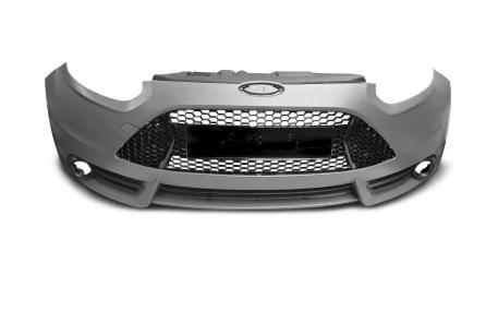 Бампер передний Ford Focus MK3