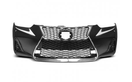 Бампер передний Lexus IS
