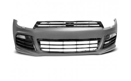 Бампер передний Volkswagen Scirocco